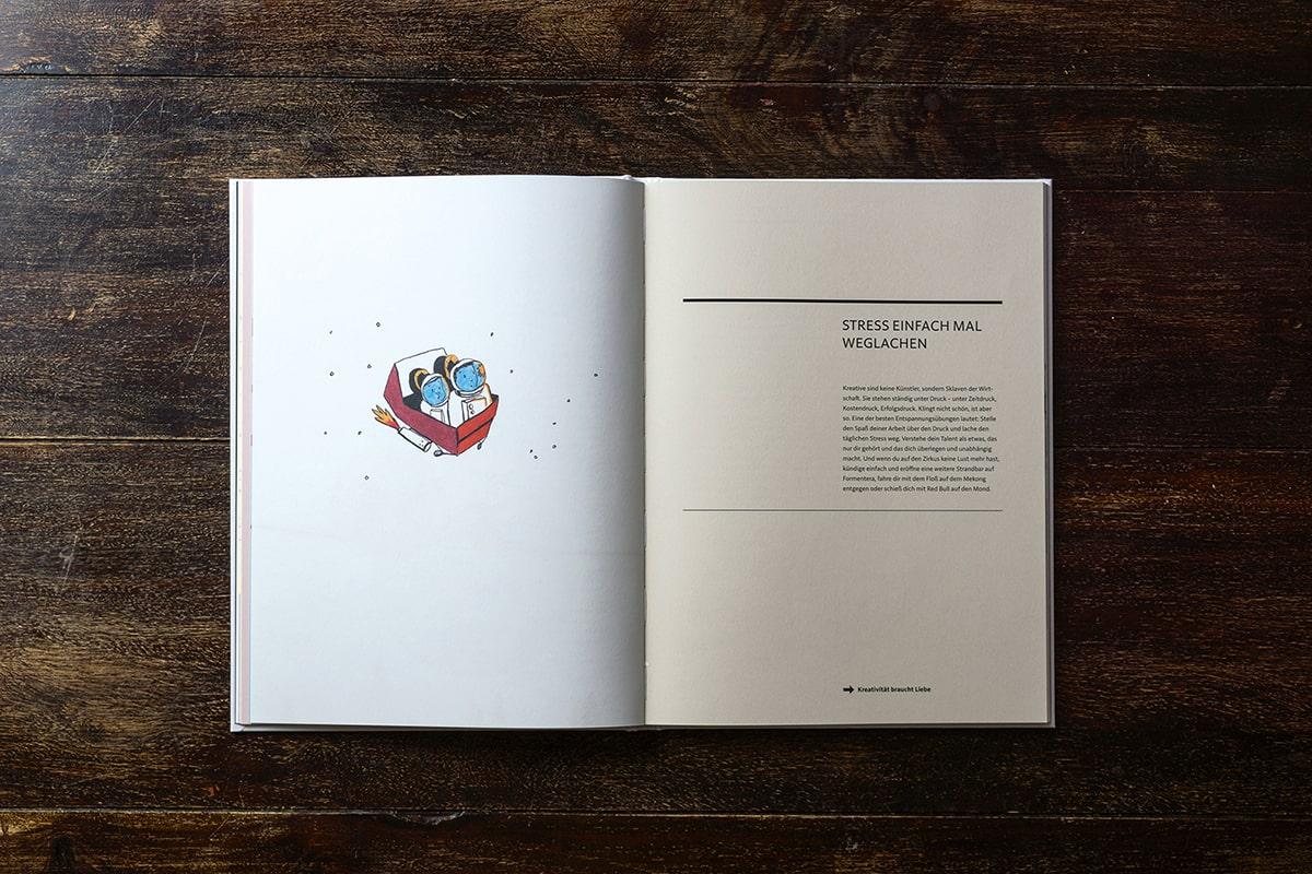 Jo und der Wolf Buchprojekt