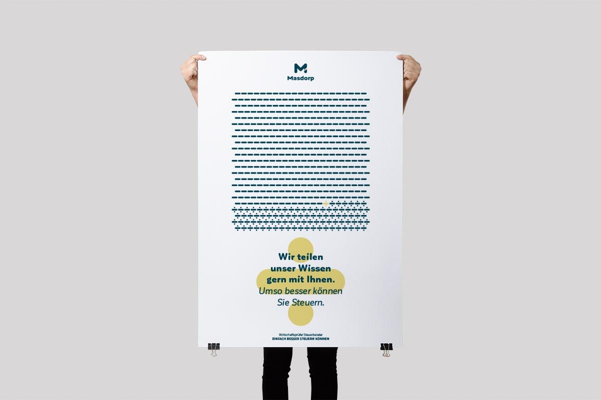 Masdorp Print